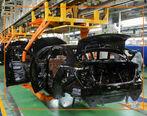 جدیدترین ورقها، آلیاژها و فرآیند تولید خودرو به نام شاهین ثبت شد