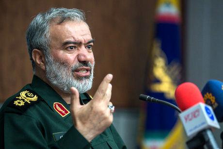 انقلاب اسلامی الگویی برای ملتهای آزاده دنیا است