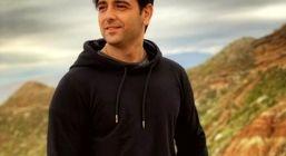 امیرحسین آرمان| ویدیوجنجالی شوخی عجیب در پشت صحنه سریال مانکن + فیلم