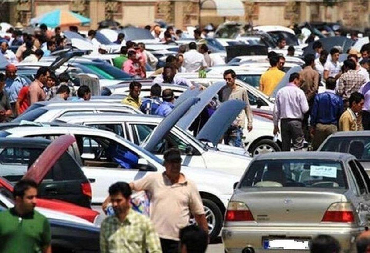 اعطای خودروی رایگان به نیازمندان صحت دارد؟