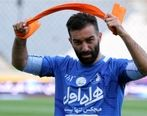 عمران زاده به شکل عجیبی مدیران استقلال را تهدید کرد + عکس