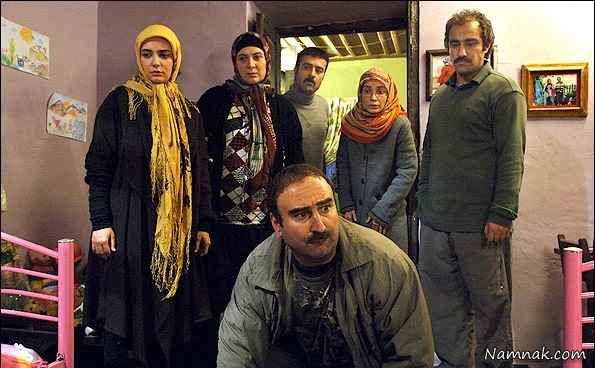 مهران احمدی در پایتخت