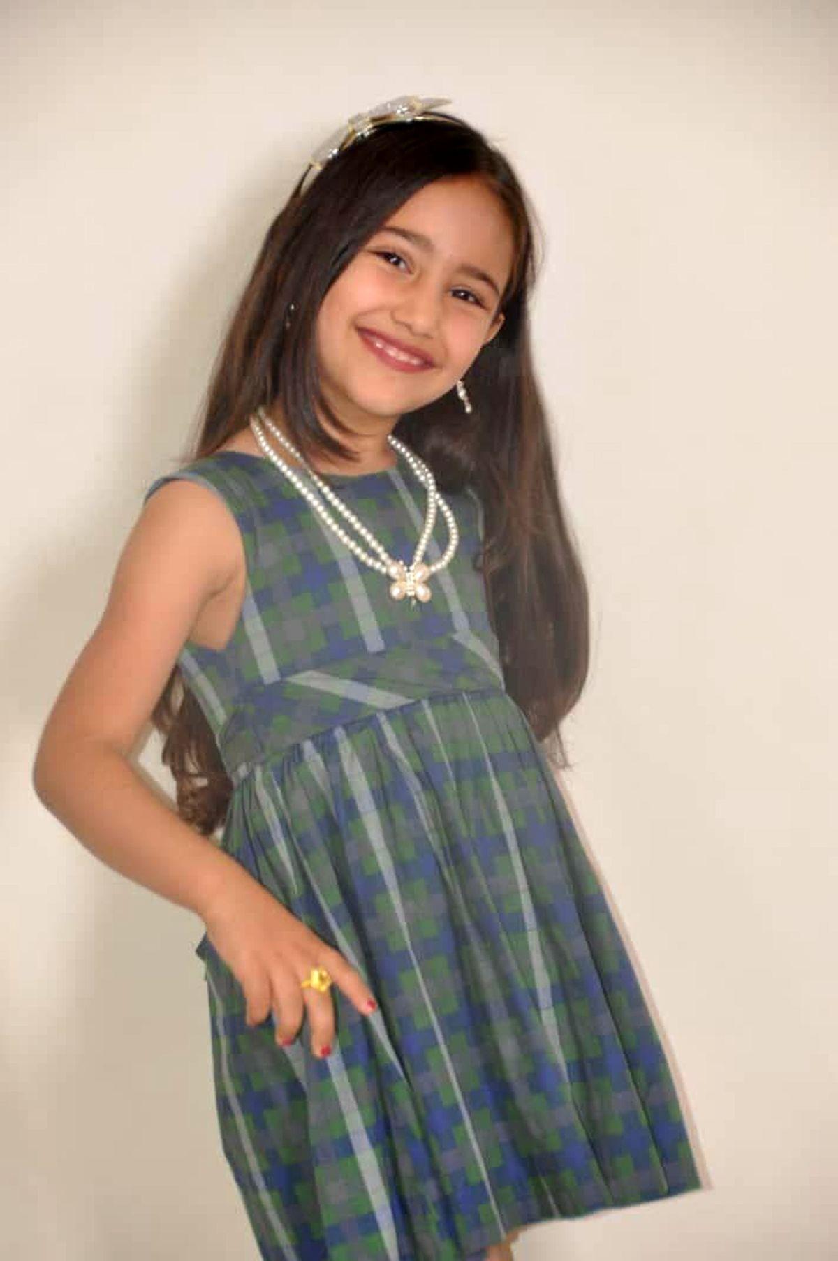 زنده به گور کردن دختر 8 ساله در خوزستان + عکس