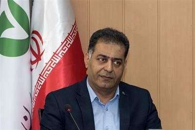 افزایش سرمایه بانک قرضالحسنه مهر ایران به ۲۵۰۰ میلیارد تومان