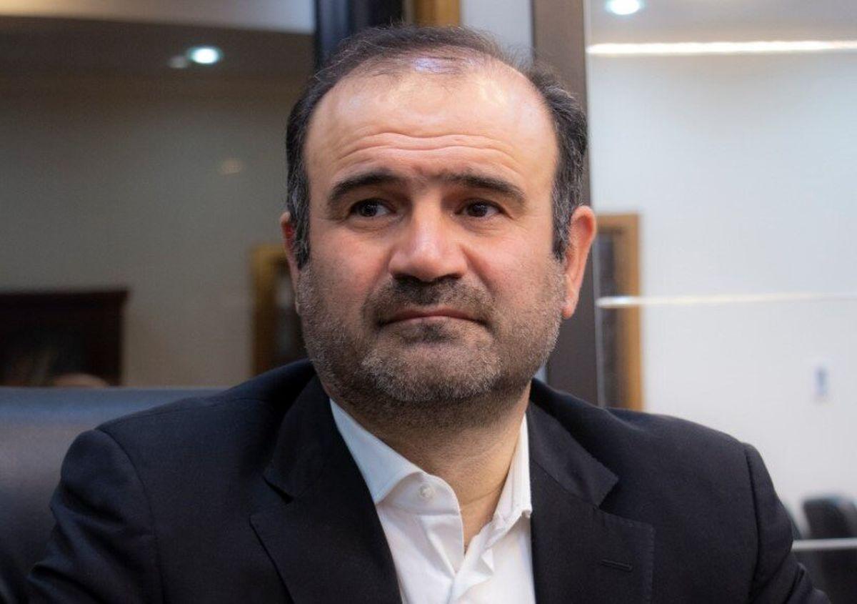استعفای رییس سازمان بورس و اوراق بهادار تقدیم وزیر اقتصاد شد