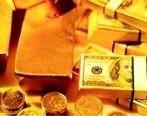 قیمت طلا، سکه و دلار امروز دوشنبه 98/09/04+ تغییرات