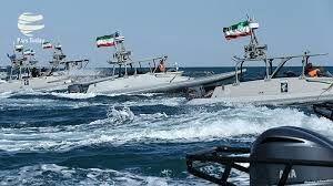 ایران اماده برای مقابله با تهدید هاست