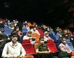 سینما پس از بازگشایی یک میلیارد فروش داشت