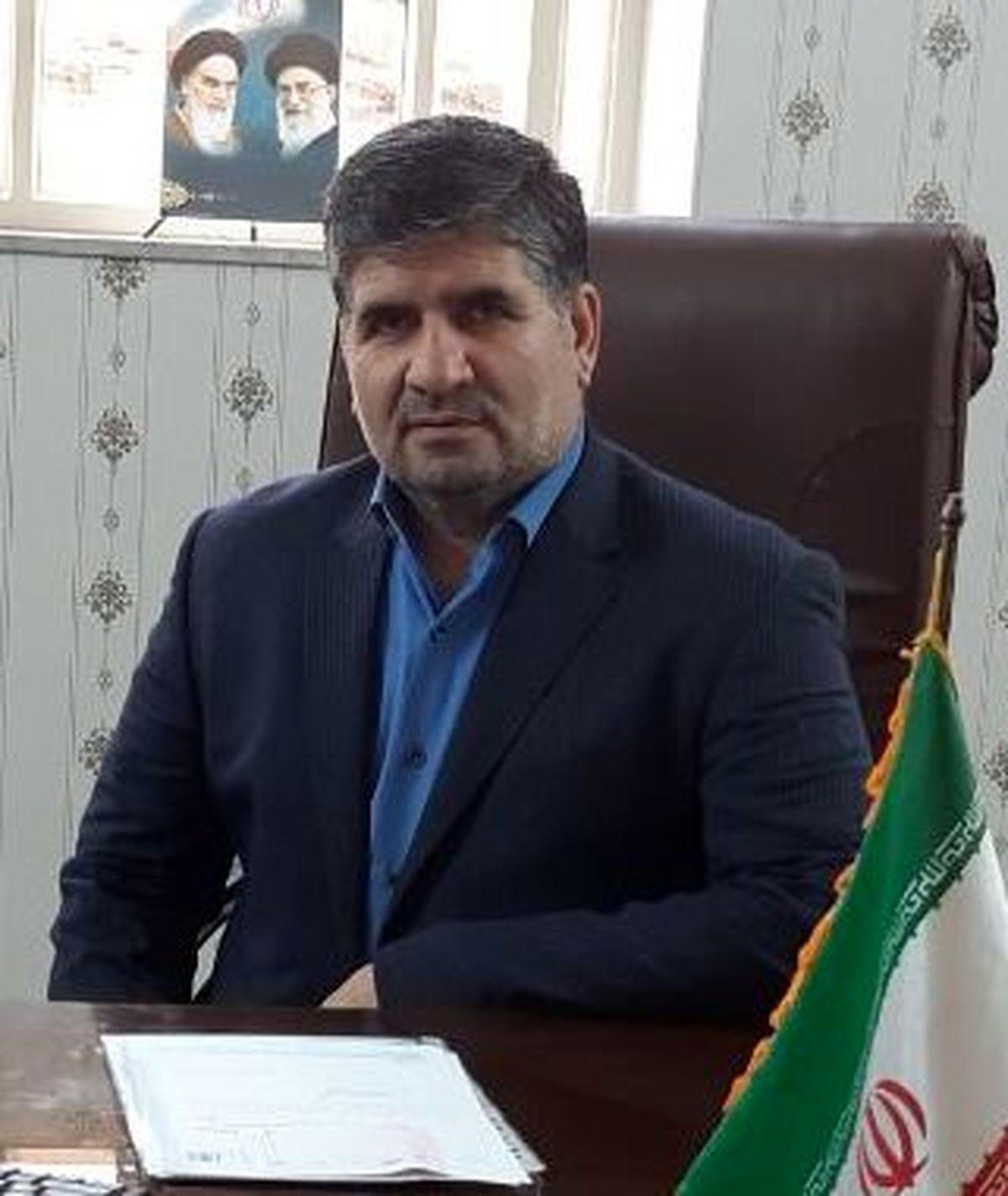 امیرعلی رشیدی به عنوان مشاور مدیرعامل در امور استانها منصوب شد