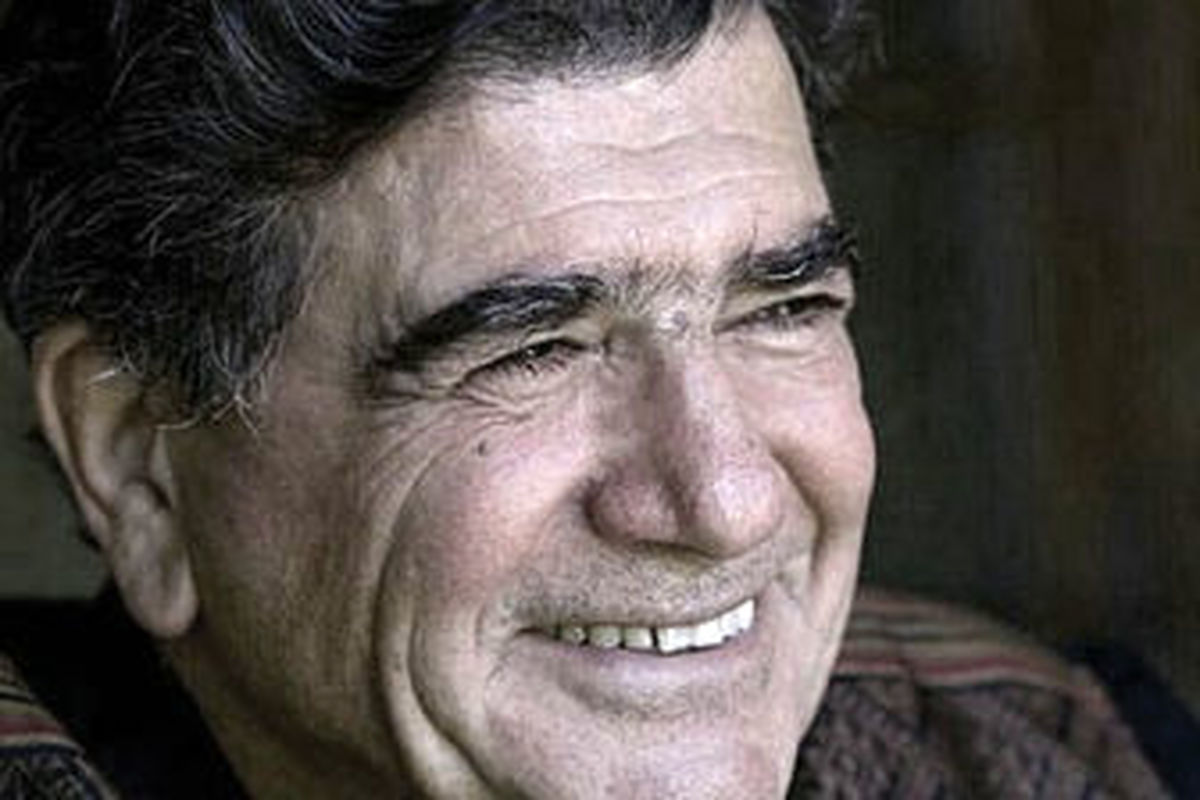 ببار ای بارون ببار با صدای محمدرضا شجریان + دانلود