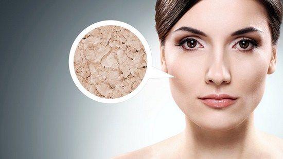دو ویتامین که کمبود آنها باعث خشکی پوست می شود