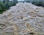 مردم وارد محدوده رودخانههای البرز نشوند