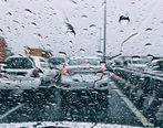آغاز بارش باران از فردا در کشور