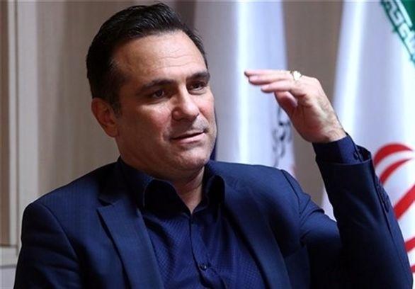 میرشاد ماجدی از هیئت مدیره استقلال استعفا داد