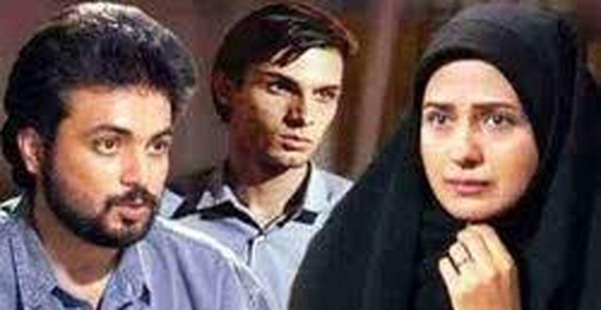 سکانس سانسور شده سریال «در پناه تو» پس از ۲۴ سال منتشر شد + فیلم