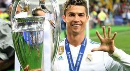 رونالدو به رئال مادرید باز می گردد؟