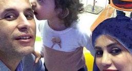 عکس دیده نشده از همسر یحیی گل محمدی + تصاویر