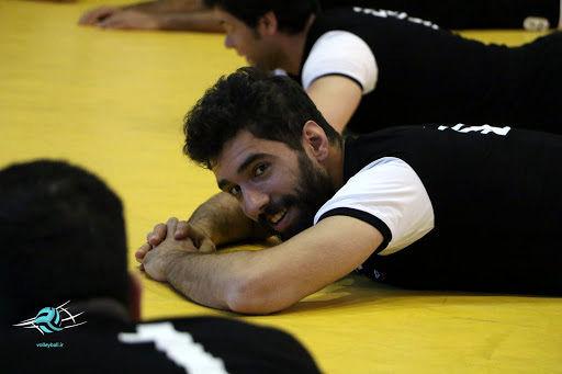 آخرین وضعیت موسوی و محمودی از نگاه پزشک تیم ملی – فدراسیون والیبال ...