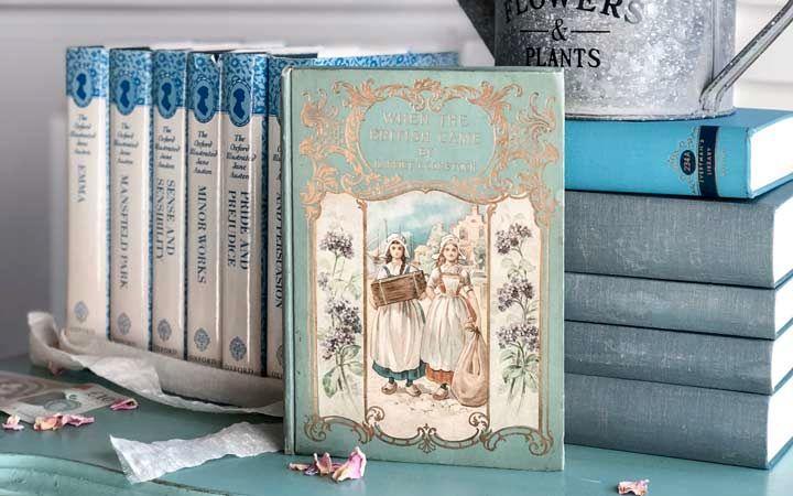کادو برای نوجوان دختر - کتابهای دخترانه