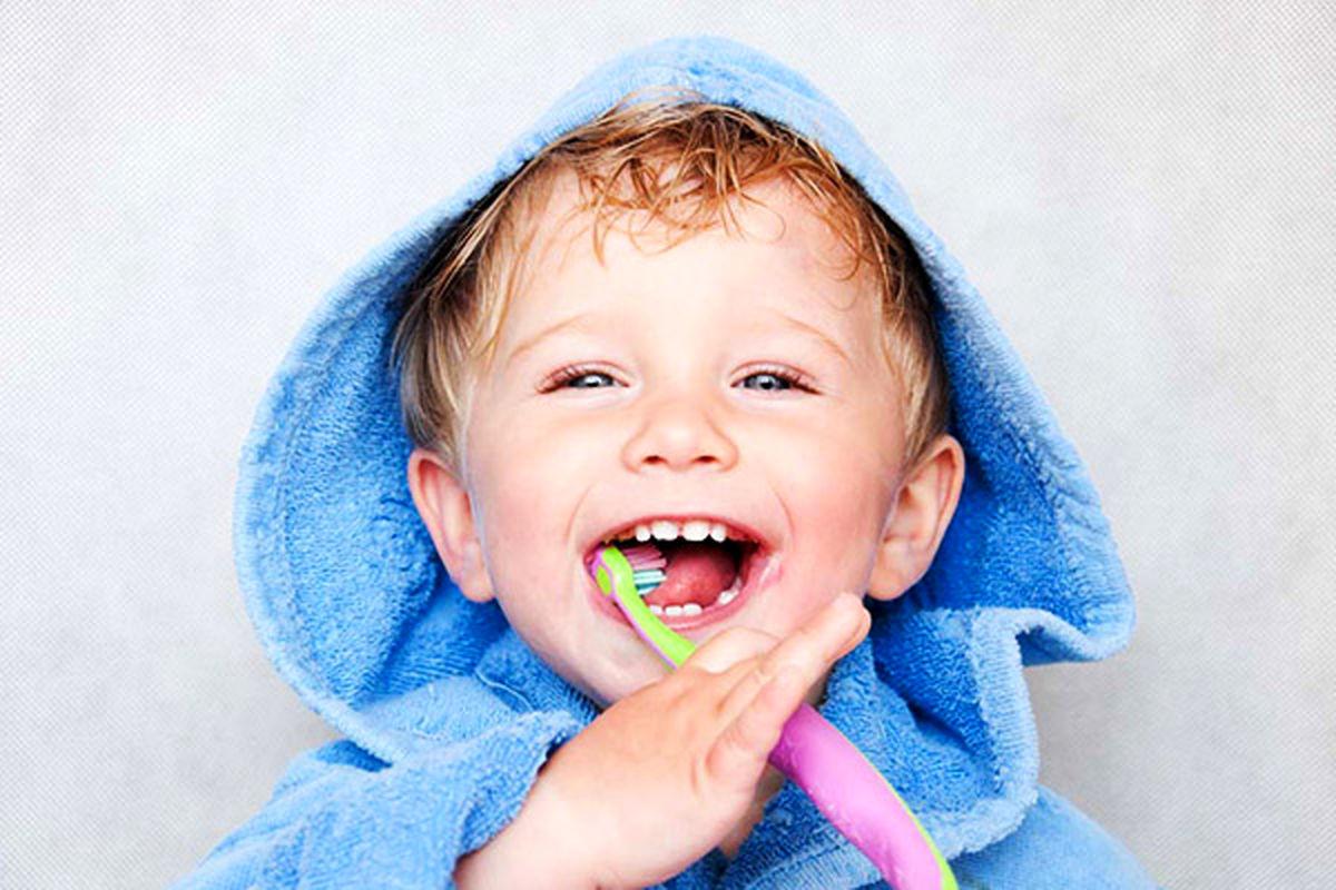 برای کودکان از این خمیر دندان استفاده نکنید