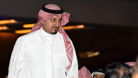 نظر عجیب رئیس فدراسیون فوتبال عربستان درباره سلب میزبانی ایران !