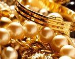 جدیدترین قیمت طلا در بازار امروز 26 مهرماه   قیمت طلا بالا رفت