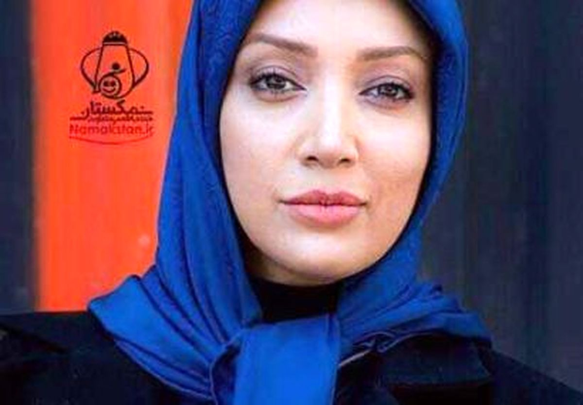 بازیگر سریال دودکش با انتشار این عکس غوغا کرد + عکس