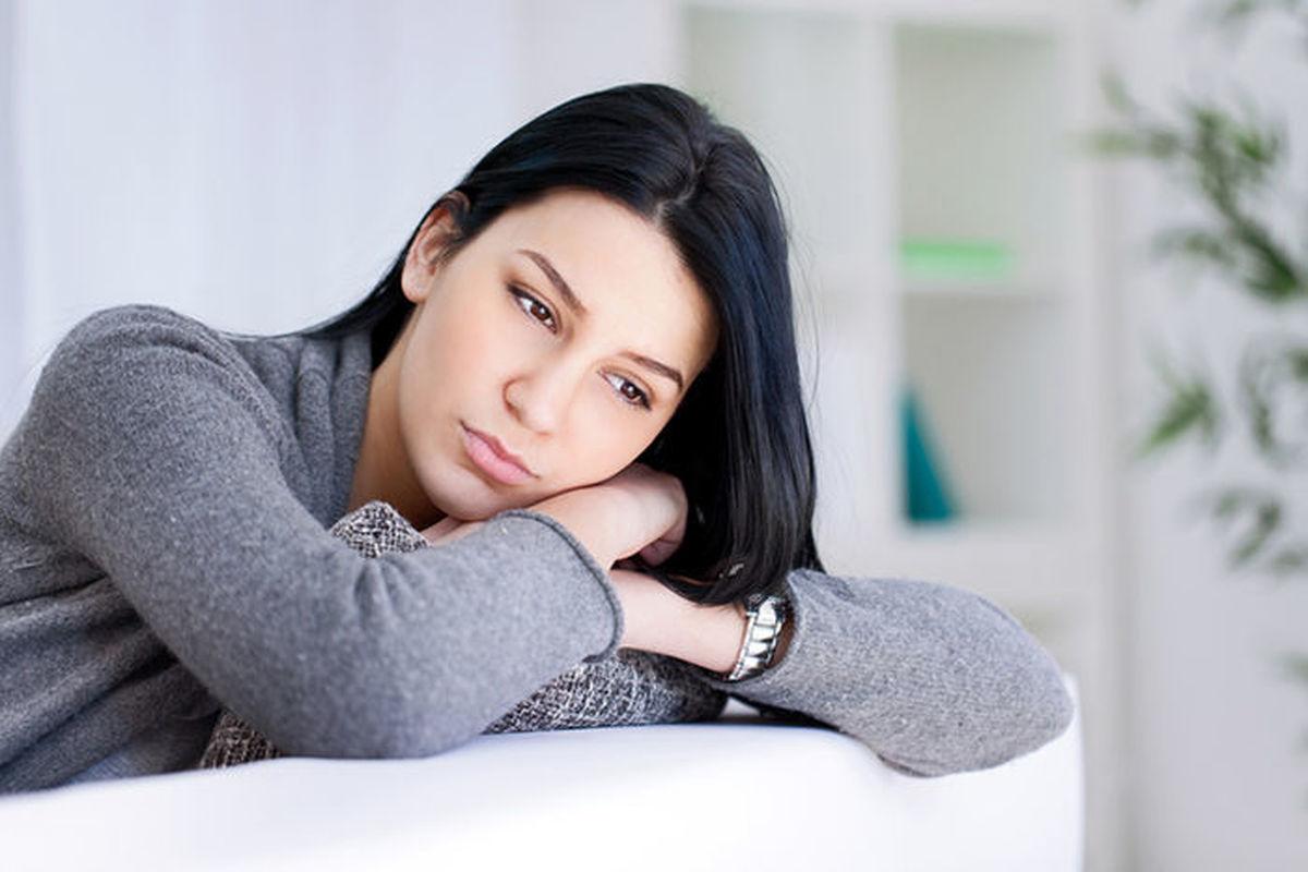 آیا دلهره و اضطراب عاملی برای ریزش موها است؟
