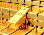 آخرین قیمت طلای جهانی جمعه 22 شهریور