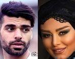 واکنش جنجالی سحرقریشی به انتشار عکسهای لورفته اش با طارمی