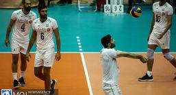 ساعت بازی والیبال ایران و کره جنوبی | جمعه 29 شهریور