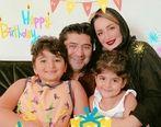 عکس های شیلا خداداد در کنار همسرش + عکس فرزند شیلا خداد