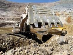 امضای تفاهم نامه بین صندوق بیمه معدنی و سازمان نظام مهندسی معدن