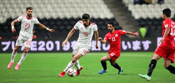 بازیهای امروز جام ملتهای آسیا شنبه ۲۲ دی + تحلیل