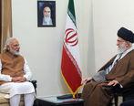«نفت و گاز»، «مبارزه با تروریزم» و «منطقه چابهار» بسترهای همکاری عمیق و مفید ایران و هند هستند