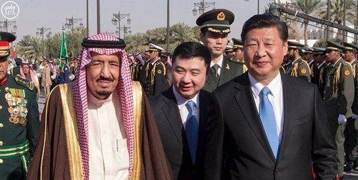 جزئیات میانجیگری چین بین ایران و عربستان