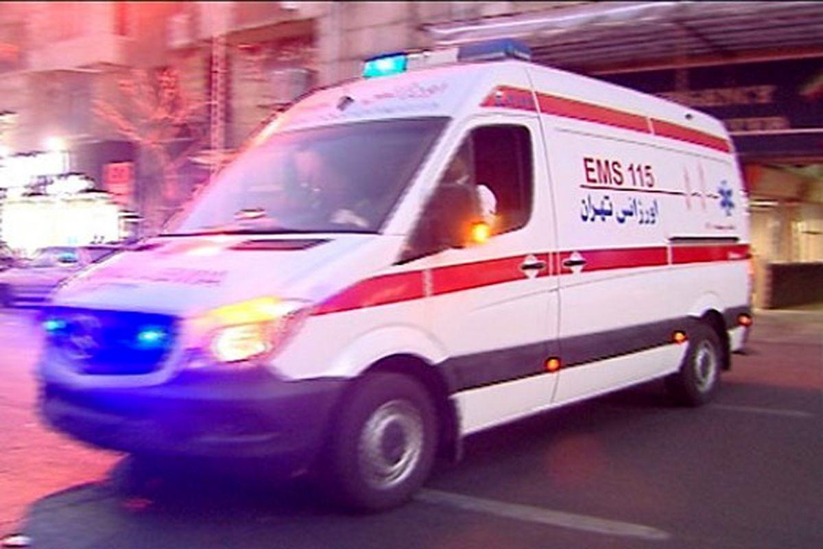 ماجرای ضرب و شتم ماموران اورژانس و اقوام بیمار در جویبار