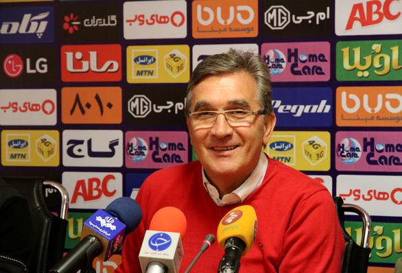 جزئیات حضور برانکو در تیم ملی از زبان خودش