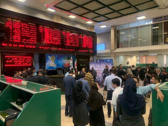 هلدینگ صنایع پتروشیمی  خلیج فارس رکورد تاریخ بازار سرمایه ایران را شکست