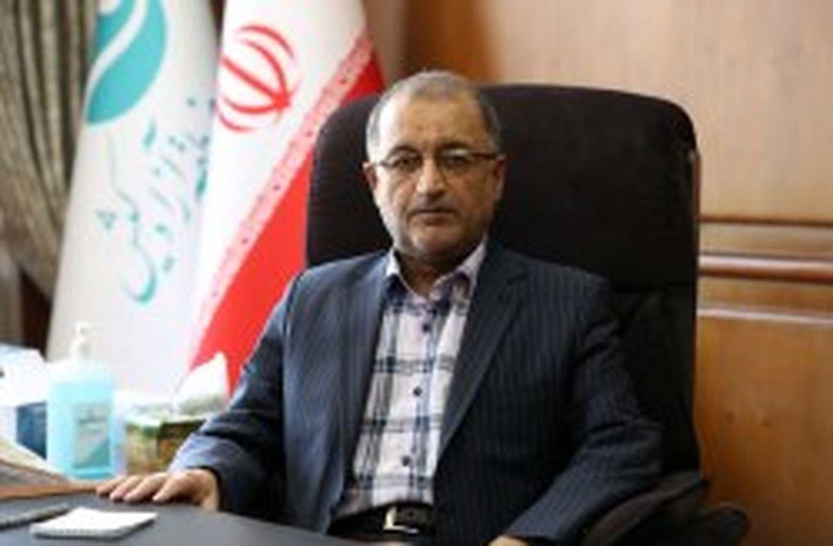 مدیرعامل سازمان منطقه آزاد کیش عید سعید فطر را تبریک گفت