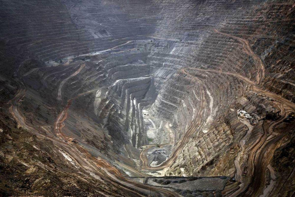 روند کاهش قیمت فلز مس زیاد دوام نخواهد آورد