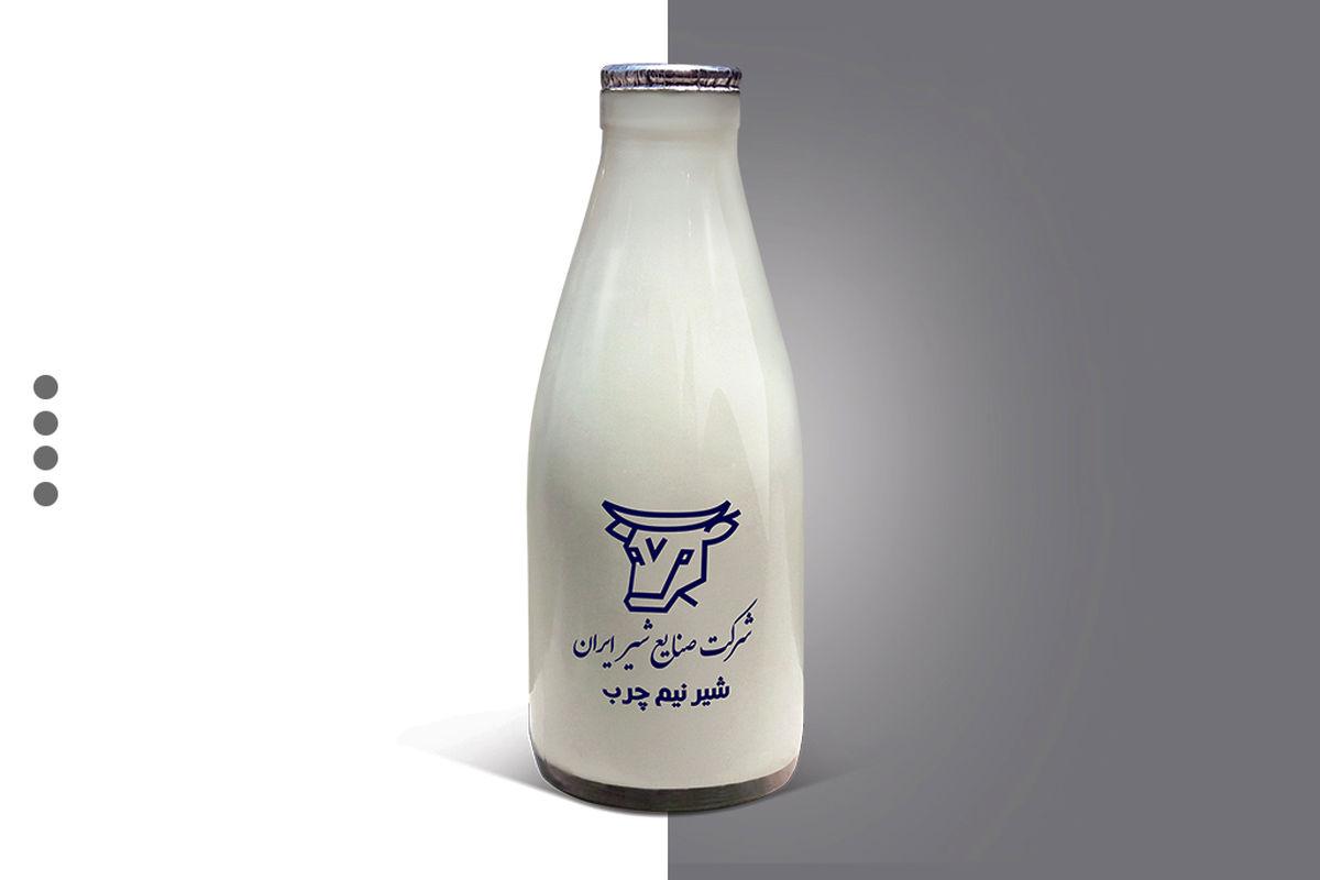 کاهش ارزش غذایی شیر پاستوریزه با جوشاندن