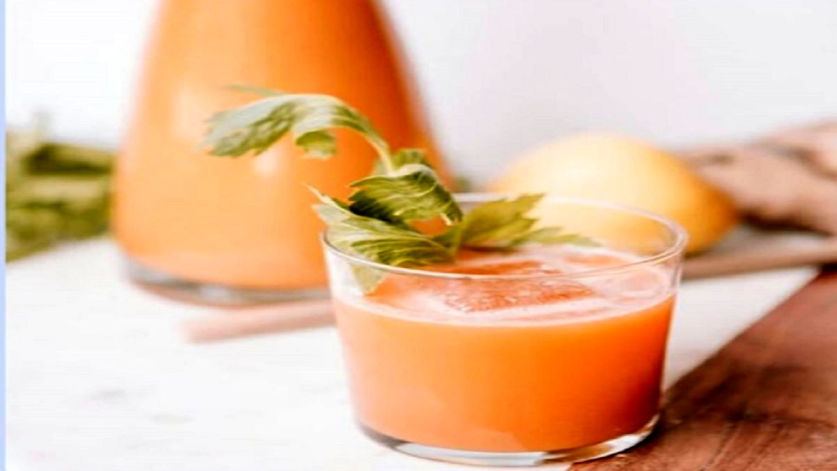 نوشیدنی مفید برای تقویت سیستم ایمنی بدن در روزهای کرونایی