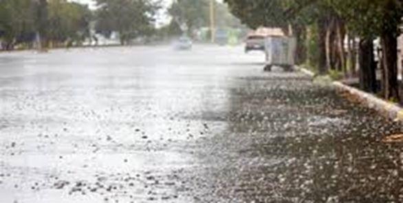 بارش باران در سال ۹۷ رکورد نیم قرن گذشته را زد