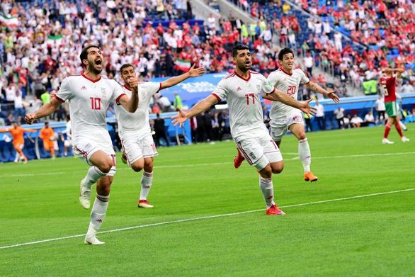 در این جام همه چیز به نفع ایران است!