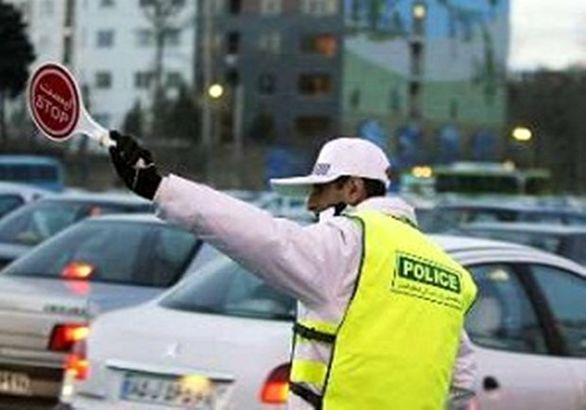 اعمال محدودیتهای ترافیکی روز ۲۲ بهمن در کرمانشاه
