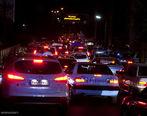 ترافیک نیمهسنگین در محورهای غرب استان تهران