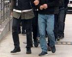 بازداشت ۴۵۰ نفر در ترکیه