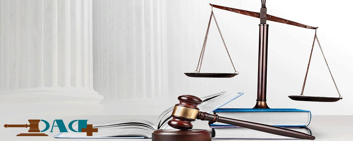 وکیل کیست و انواع دفاع وکیل در مشهد