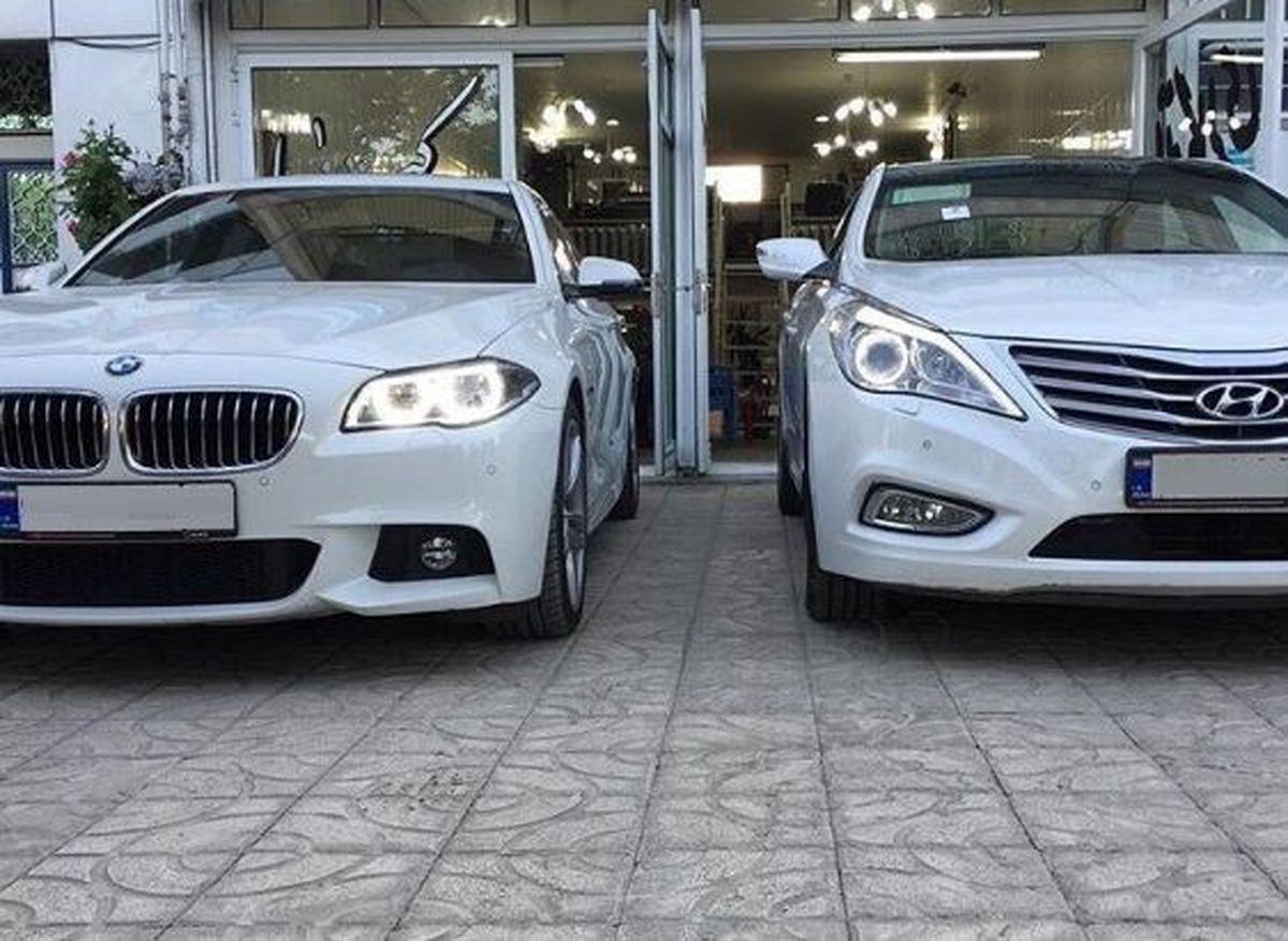 مجلس با واردات خودرو از مناطق آزاد مخالفت کرد